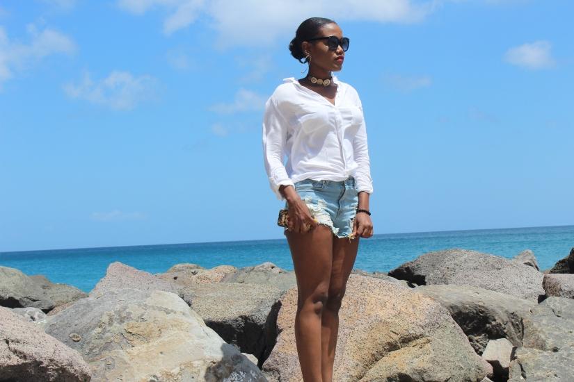 Postcard from Grenada